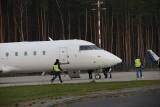Co dalej z lotami z lotniska Zielona Góra-Babimost? Czasowe wstrzymanie połączeń zostało przedłużone do 9 kwietnia. Co będzie dalej?