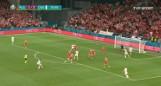 Euro 2020. Skrót meczu Rosja - Dania 1:4 [WIDEO]. Koncert gry Duńczyków