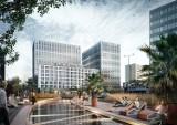 Rozpoczyna się w końcu budowa kompleksu Nova Silesia w Katowicach. Przy ulicy Skargi powstaną dwa biurowce oraz hotel