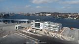 W czerwcu gotowy będzie nowy Publiczny Terminal Promowy w Porcie Gdynia