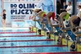 """Pływanie. Grad medali na mitingu """"Od młodzika do Olimpijczyka"""""""