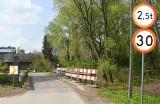 Rzędowice. Wkrótce powinna się rozpocząć budowa nowego mostu na Ścieklcu. Będą objazdy