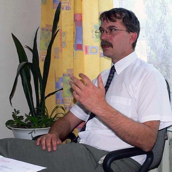 Mariusz Zimoński: - Uczniowie wykazali totalną bezmyślność. Pozostaje pytanie, gdzie byli ich rodzice?