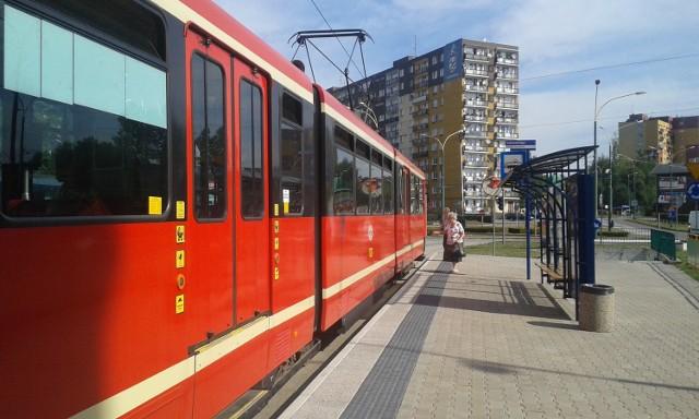 W sobotę 19 września w centrum Sosnowca od 7.00 do 15.00 nie będą jeździć tramwaje