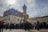 689. rocznica lokacji miasta Tarnowa. Słodkie urodziny Tarnowa [DUŻO ZDJĘĆ]