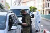 """Koronawirus. Podlaskie """"strefą ryzyka"""" w Niemczech. Co to oznacza dla mieszkańców naszego województwa?"""