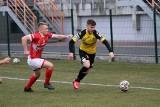 3 liga. Siarka Tarnobrzeg pokonała 1:0 Orlęta Radzyń Podlaski. Bartosz Sulkowski strzelił ładnego gola z rzutu wolnego