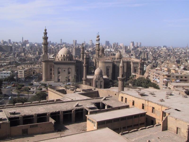 Polacy w Egipcie są w coraz większym niebezpieczeństwie