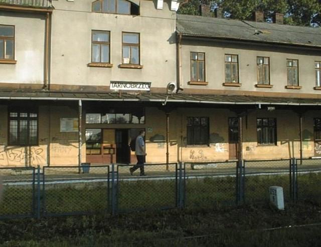 Jest szansa, że dworzec kolejowy w Tarnobrzegu przejmie samorząd i będzie on w przyszłości wizytówką miasta.