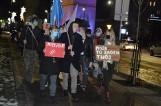 Sąd w Nysie uniewinnił kierowców ze strajku kobiet. Mogli trąbić na manifestacji