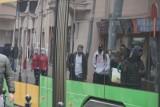 MPK Poznań: Awaria na pl. Wolności. Ruch tramwajów wstrzymany