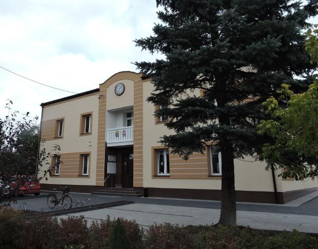 Najwyżej w rankingu jest gmina Wąsewo