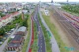 Poznań: Chcesz wziąć udział w konsultacjach dotyczącej Dolnej Głogowskiej - zrób to nie ruszając się z domu, ale tylko do czwartku 8 lipca