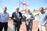 Jerzy Wierchowicz i Jerzy Ostrouch na górze listy Nowoczesnej