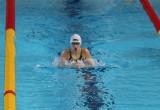 Pływanie - Grand Prix. Piechota - trzecia, Guść - czwarta