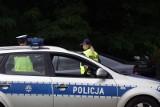 """Policjanci z Sępólna łapią nietrzeźwych kierowców i z """"ciężką nogą"""""""