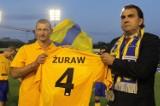 Piłka nożna: Dariusz Żuraw na czele wyścigu po posadę trenera Miedzi?