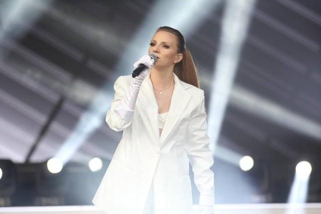 """Sarsa będzie gwiazdą czerwcowej imprezy organizowanej przez Chełmiński Dom Kultury pod patronatem """"Gazety Pomorskiej"""""""