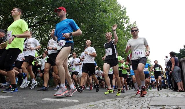 Wyniki ponad dwóch tysięcy uczestników tegorocznej edycji Półmaratonu będą nieważne.