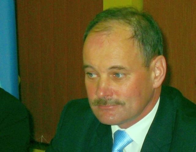 Stanisław Małachwiej ma zarzuty karne w trzech różnych sprawach. Zgodził się na publikację wizerunku i danych osobowych.