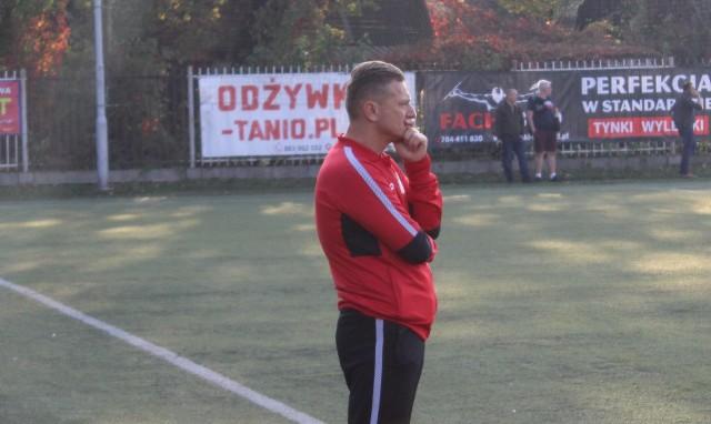 - Myślę, że z każdym rywalem nawiążemy walkę - mówi trener drugiego zespołu Resovii, Artur Łuczyk