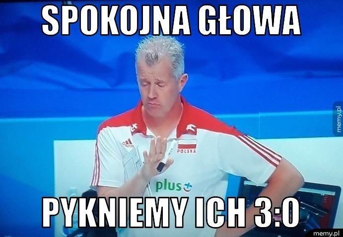 Polska Brazylia 30 Polska Mistrzem świata Memy Po Triumfie