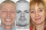Poszukiwani za zabójstwo. Kobiety i mężczyźni są na policyjnej liście podejrzanych o zabójstwo