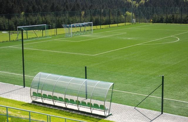 W poniedziałek 23 maja do Arłamowa na Podkarpaciu przyjdzie reprezentacja Polski w piłce nożnej. Zawodnicy Adama Nawałki rozpoczną kluczową fazę przygotowań do Euro 2016. Kadra spędzi w naszym regionie 7 dni. Zobaczcie hotel Arłamów na naszych zdjęciach.