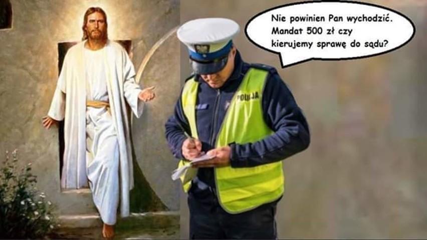 Memy na Wielkanoc: Tak internauci postrzegają świąteczny...