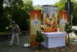Sprawdziliśmy, jak wyglądały ołtarze na Boże Ciało w różnych miejscach w Krakowie [ZDJĘCIA]