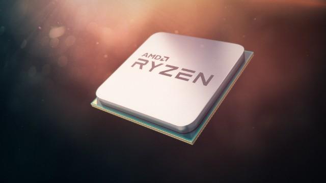 AMD Ryzen 7AMD Ryzen 7