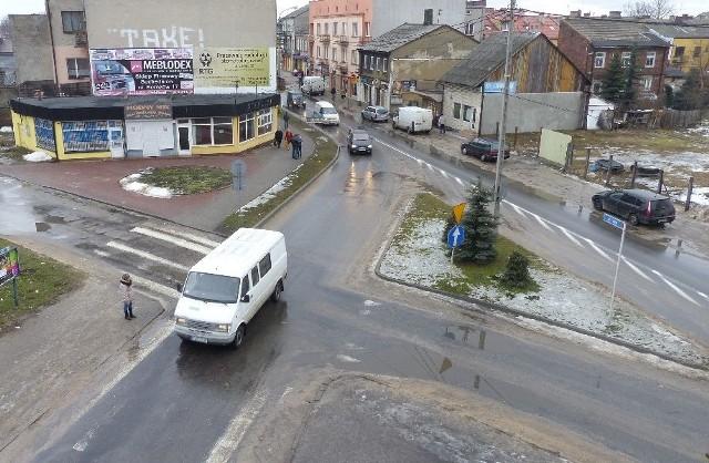 Sieć Netto wchodzi do Skarżyska. Będzie market i rondoPrzy skrzyżowaniu ulic 1 Maja z Towarową w tym roku ma powstać kolejny supermarket w Skarżysku.