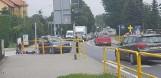Inwałd. Strzały podczas policyjnego pościgu koło Wadowic. Policjant, który użył broni był pod wpływem alkoholu