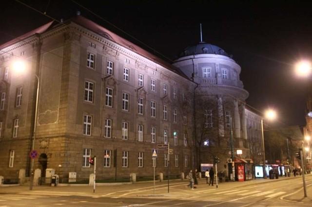Godzina dla Ziemi: Poznań przyłączył się do akcji