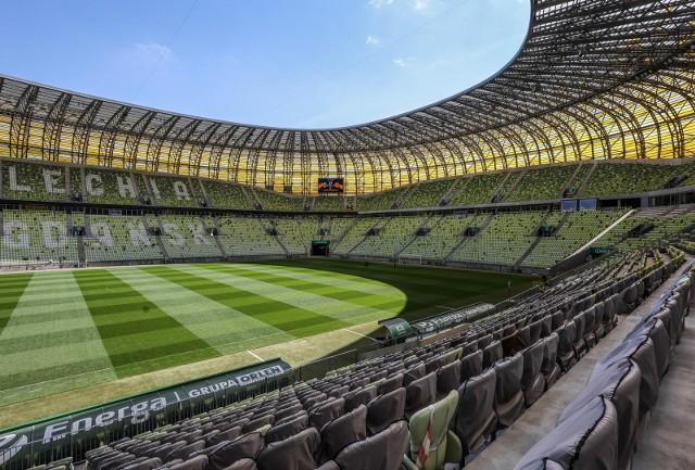 Gdański stadion będzie nosić teraz nazwę Polsat Plus Arena Gdańsk. Telewizja Polsat została sponsorem tytularnym obiektu.