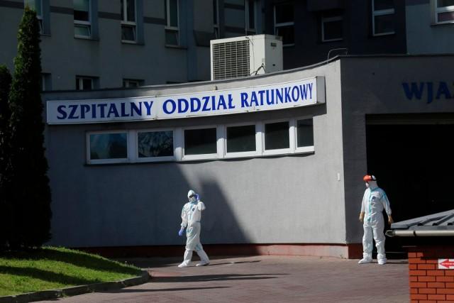 Najnowszy raport Ministerstwa Zdrowia: 93 094 osób objętych kwarantanną.