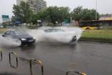 To nie koniec opadów. W ciągu trzech dni może spaść tyle deszczu, co przez miesiąc!