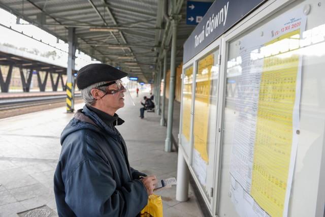 Wakacyjny rozkład jazdy będzie obowiązywał na kolei od 13 czerwca do 28 sierpnia