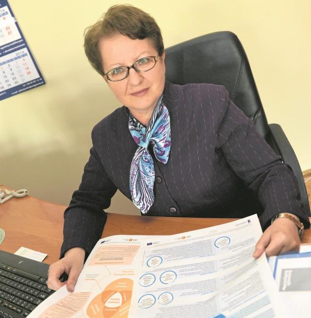 Do czasu rozstrzygnięcia konkursu na nowego kuratora oświaty funkcję tę sprawuje dotychczasowa kurator Elżbieta Wasilenko
