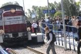 We Władysławowie w pociągu Intercity Jantar znaleziono ciało 30-latka w toalecie