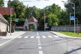 """Ponad 5 mln złotych kosztowała przebudowa drogi wojewódzkiej 462 w Janowie, która jest m.in. dojazdem do węzła autostradowego """"Brzeg"""""""