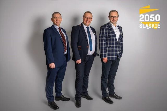 W powiecie mikołowskim powstał pierwszy w województwie śląskim klub radnych Stowarzyszenia Polska 2050