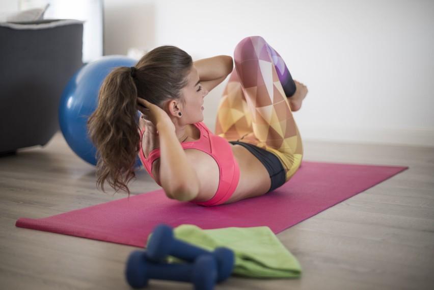 To forma gimnastyki wywodząca się z połączenia jogi, baletu...