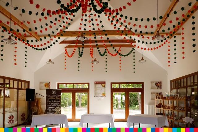 Nadbużański Ośrodek Promocji Produktu Lokalnego to nowa atrakcja turystyczna w regionie
