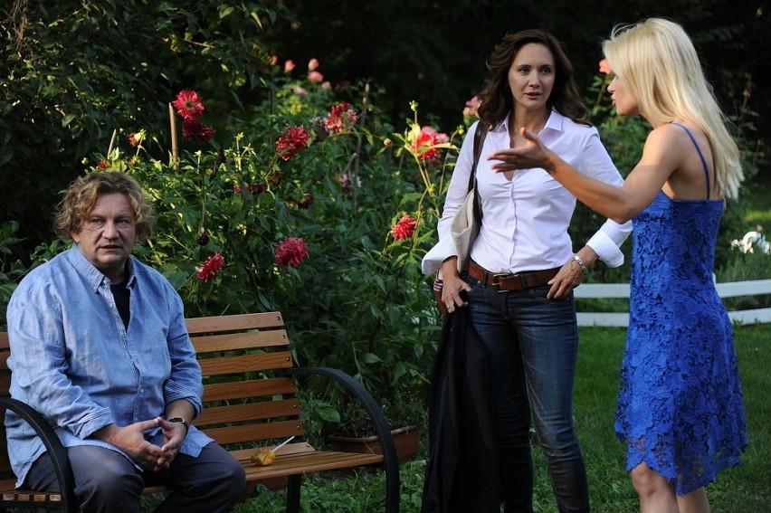 """10. sezon """"Rancza"""" bez Lucy. Co będzie z Kusym?"""