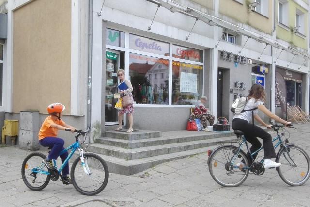 Cepelia w Słupsku istniała ponad 50 lat. Ten sklep z lokalnym rękodziełem na stałe zapisał się w pamięci słupszczan.
