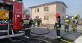 Pożar w Murowańcu w parę minut zniszczył poukładane życie 7-osobowej rodziny