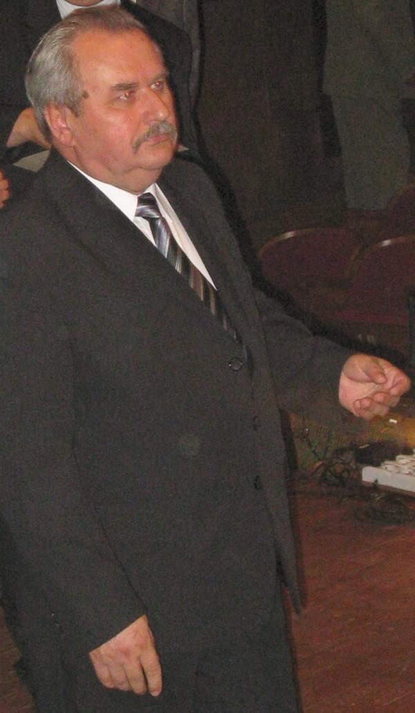 W 2009 roku Jan Zabłudowski swój majątek powiększył o mieszkanie, które kupił od gminy z 90 - procentową bonifikatą.