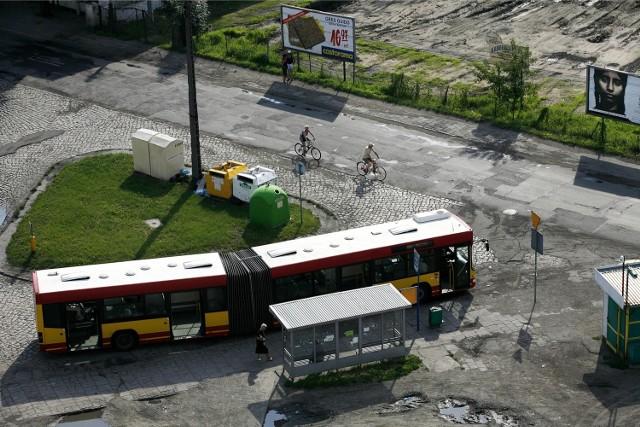 Miasto uspokaja, że linia 128 nadal będzie kursowała na Zakrzów