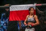 Karolina Kowalkiewicz: Jeszcze zawalczę o pas mistrzyni UFC. Na razie czekam w kolejce i skupiam się na Felice Herrig